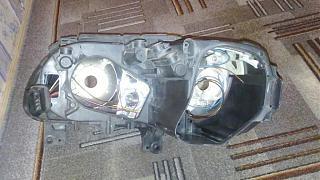 продам правую фару от volkswagen touran 2003 Года-fara2.jpg