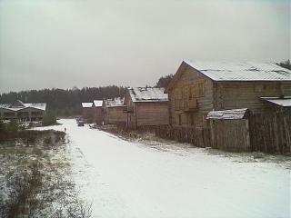 Встреча турановодов 5 января 2012 года-domiki.jpg