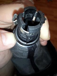 Кожух для рукоятки переключения передач.-1-5-.jpg