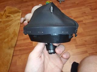 Кожух для рукоятки переключения передач.-1-8-.jpg