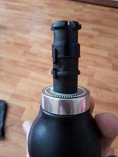 Кожух для рукоятки переключения передач.-1-17-.jpg